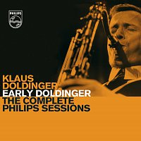 Klaus Doldinger – Early Doldinger - The Complete Philips Sessions [Set]