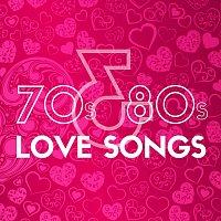Různí interpreti – 70s and 80s Love Songs