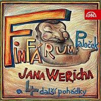 Jan Werich – Werich: Fimfárum /Paleček a čtyři další pohádky