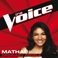 Mathai – Ordinary People [The Voice Performance]
