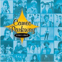 Přední strana obalu CD Cameo Parkway 1957-1967