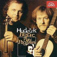 Lubomír Brabec & Václav Hudeček – Hudeček & Brabec hrají Paganiniho