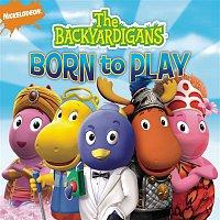 The Backyardigans – The Backyardigans: Born To Play