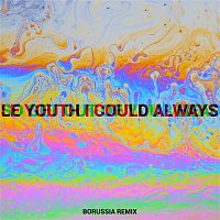 Le Youth, MNDR – I Could Always (feat. MNDR) [Borussia Remix]