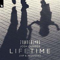 Zonderling, Josh Cumbee & Damon Sharpe – Lifetime (VIP & Acoustic)
