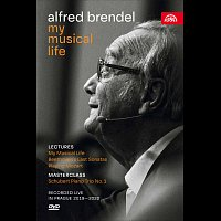 Alfred Brendel – My Musical Life