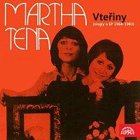 Martha Elefteriadu, Tena Elefteriadu – Vteřiny (1968-1983)