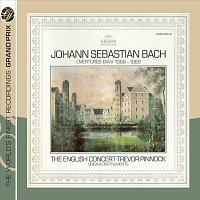 The English Concert, Trevor Pinnock – Bach, J.S.: Orchestral Suites (Overtures) BWV 1066 - 1069