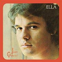 Přední strana obalu CD Ella