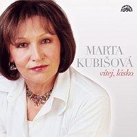 Marta Kubišová – Vítej, lásko MP3