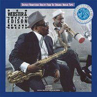 """Ben Webster & Sweets Edison – Ben And """"Sweets"""""""