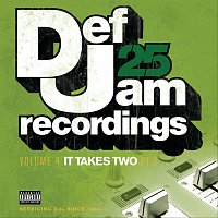 Různí interpreti – Def Jam 25: Volume 4 - It Takes Two Pt. 2 [Explicit Version]