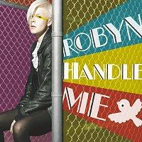 Přední strana obalu CD Handle Me [Remix EP]