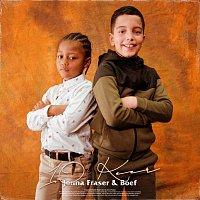 Jonna Fraser, Boef – 10 Keer