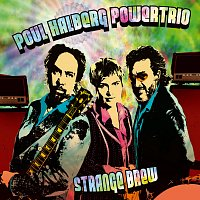 Poul Halberg Powertrio – Strange Brew