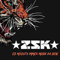 ZSK – Es musste immer Musik da sein
