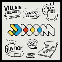 JJ DOOM – Key to the Kuffs