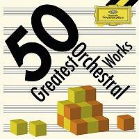 Různí interpreti – 50 Greatest Orchestral Works