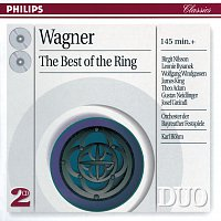 Orchester der Bayreuther Festspiele, Karl Bohm – Wagner: The Best of the Ring