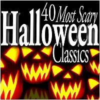 Various Artists.. – 40 Most Scary Halloween Classics