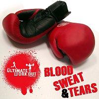 Přední strana obalu CD The Ultimate Workout Collection: Blood Sweat And Tears