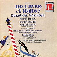 Original Broadway Cast Recording – Do I Hear A Waltz?