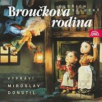 Miroslav Donutil – Selucký: Broučci 3 - Broučkova rodina