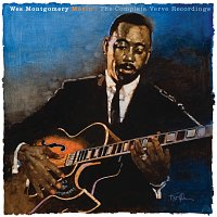 Wes Montgomery – Movin': The Complete Verve Recordings