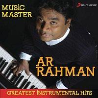 A.R. Rahman – A.R. Rahman - Music Master