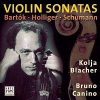 Kolja Blacher, Bruno Canino – Kolja Blacher