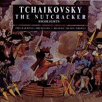 Michael Tilson Thomas, Pyotr Ilyich Tchaikovsky, The Ambrosian Singers, Philharmonia Orchestra – Highlights from The Nutcracker