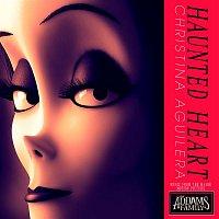 Christina Aguilera – Haunted Heart