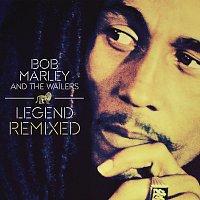 Bob Marley & The Wailers – Legend Remixed