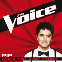 Pip – When You Were Young [The Voice Performance]