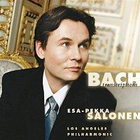 Esa-Pekka Salonen, Los Angeles Philharmonic – Bach Orchestral Arrangements