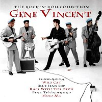 Gene Vincent – The Rock N' Roll Collection