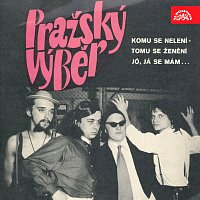 Pražský výběr – Komu se nelení - tomu se ženění / Já se mám, že je Olda přítel můj MP3