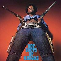 Ken Boothe – Hot Shots of Reggae