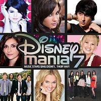 Různí interpreti – Disneymania 7