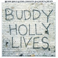 Buddy Holly & The Crickets – 20 Golden Greats