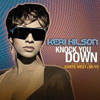 Přední strana obalu CD Knock You Down [International EP Version]