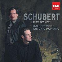Ian Bostridge, Antonio Pappano – Schubert: Schwanengesang