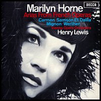 Marilyn Horne, Wiener Opernorchester, Henry Lewis – Arias From French Operas