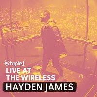 Hayden James – triple j Live At The Wireless - Splendour In The Grass 2019