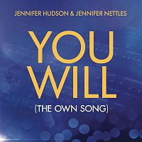 Přední strana obalu CD You Will (The OWN Song)