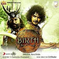 G.R. Shanker, Chintan Vikas – Birth (Original Motion Picture Soundtrack)