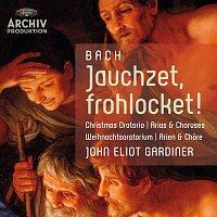 Nancy Argenta, Anne Sofie von Otter, Hans Peter Blochwitz, Olaf Bar – Bach: Jauchzet, frohlocket!