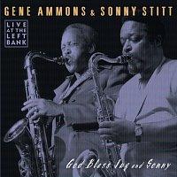 Přední strana obalu CD God Bless Jug And Sonny