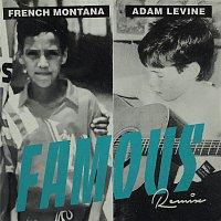 French Montana, Adam Levine – Famous (Remix)