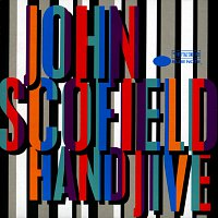 John Scofield – Hand Jive